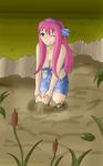Jenna in Quicksand 3