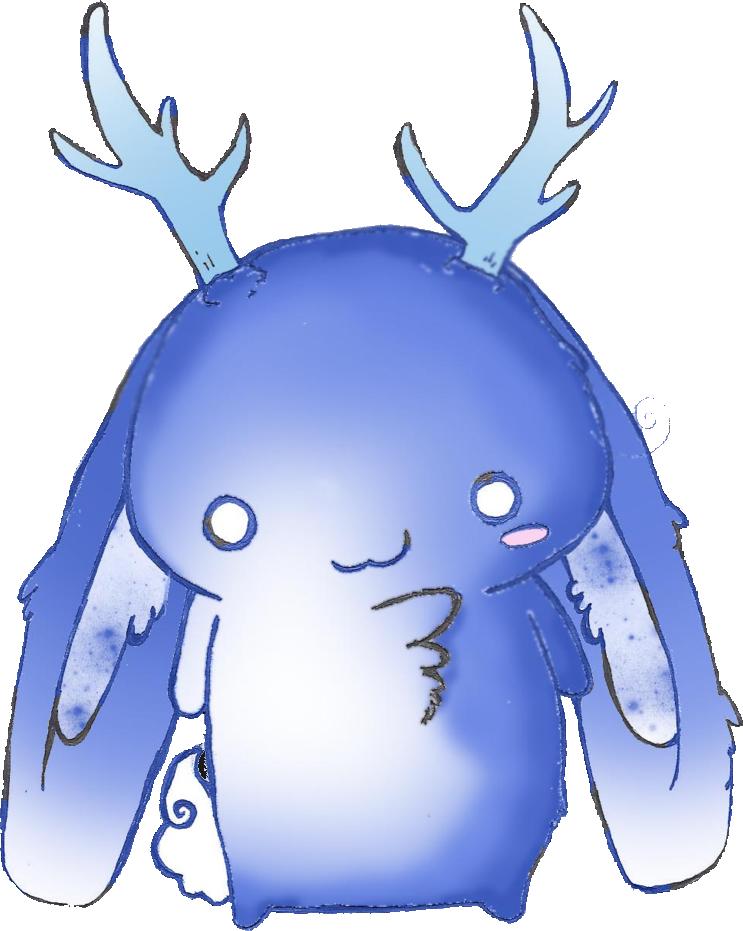 RyuBlu's Profile Picture