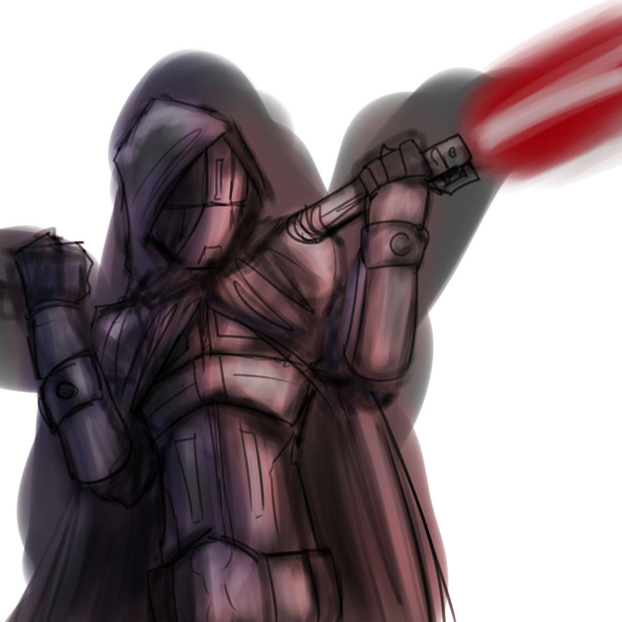 Quickie Sith by lonelion4ever