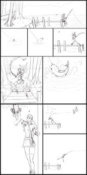 First page rough