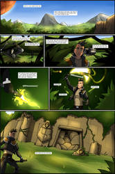 Ren Comic 1 by lonelion4ever