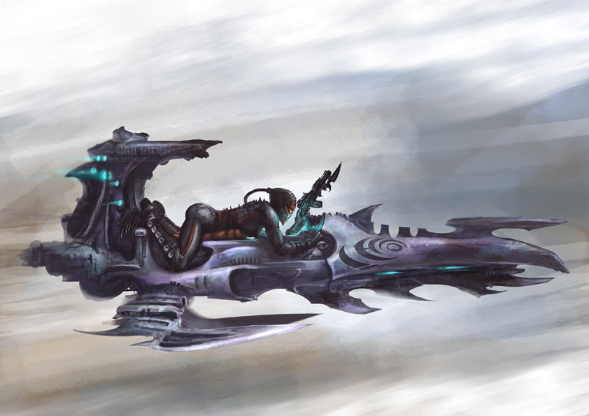 JetBike Concept by Remton