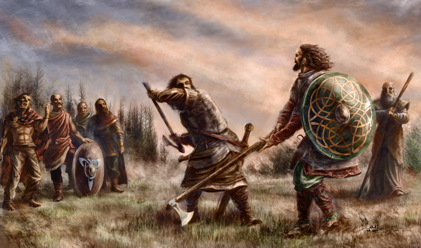 Duel by Remton