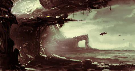Scifi Ldsc 01 by Remton