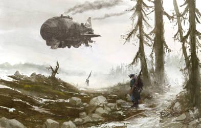 Winter-land