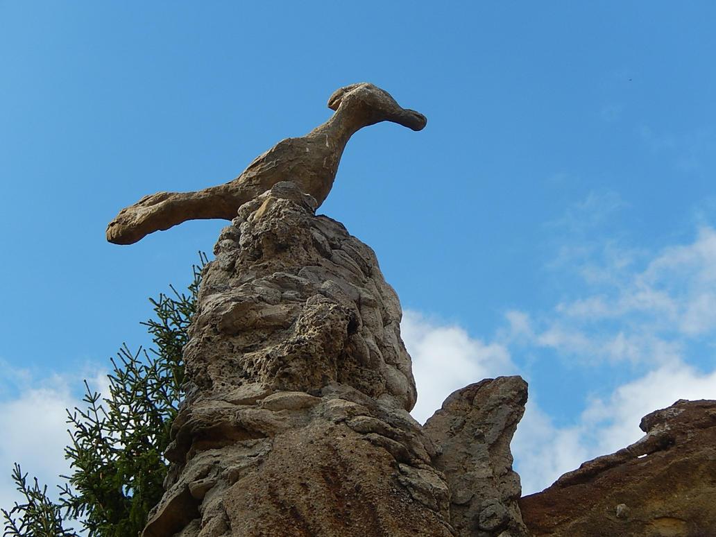 Mocking bird by Remton
