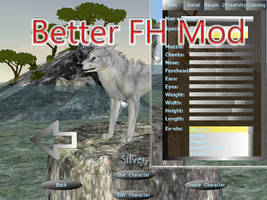FeralHeart [v1.13] - Better FeralHeart Mod V1.4.3 by SoftDiamond