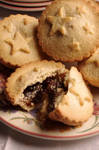 Mince Pies. by Andoroyd