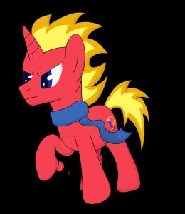 BronySideswipe's Profile Picture