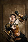 Lady Clankington
