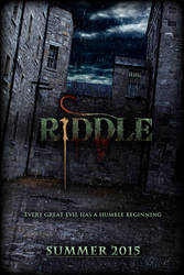 Riddle by Abasyyx