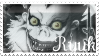 Ryuk Stamp by 123Stamps123