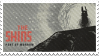 The Shins Port Of Morrow Stamp by Plaidy-pus