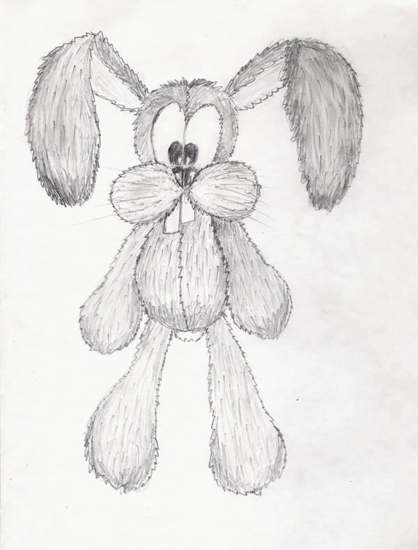 Bunny by Drahoslav7
