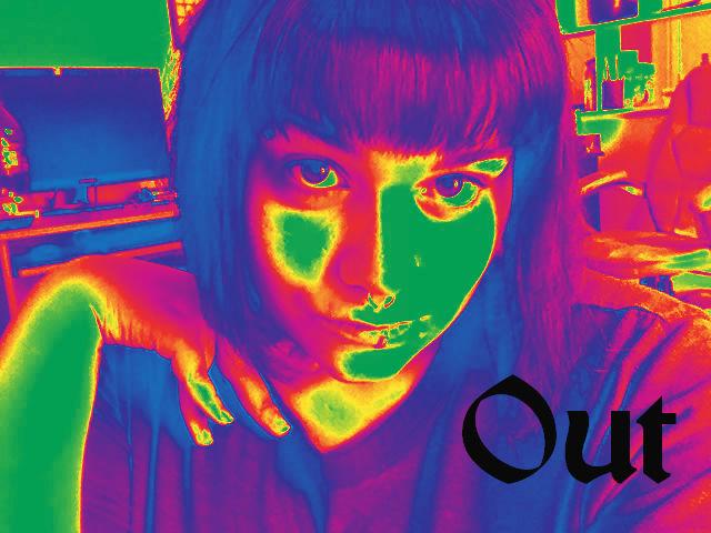 ClaudiaFae's Profile Picture