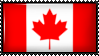 Canada by Flag-Stamps