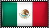 Mexico by Flag-Stamps