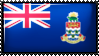British Cayman Islands by Flag-Stamps