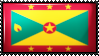 Grenada by Flag-Stamps