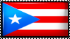 Commonwealth of Puerto Rico by Flag-Stamps