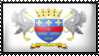 Saint Barthelemy by Flag-Stamps
