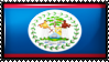 Belize by Flag-Stamps