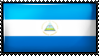 Republic of Nicaragua by Flag-Stamps