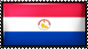 Republic of Paraguay 2 by Flag-Stamps