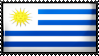 Oriental Republic of Uruguay by Flag-Stamps
