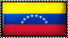 Bolivarian Republic of Venezuela by Flag-Stamps