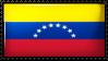 Bolivarian Republic of Venezuela by Flag-Stamps