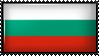 Republic of Bulgaria by Flag-Stamps