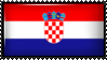 Republic of Croatia by Flag-Stamps