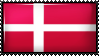 Kingdom of Denmark by Flag-Stamps