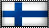 Republic of Finland by Flag-Stamps
