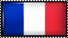 French Republic by Flag-Stamps