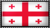 Georgia by Flag-Stamps