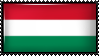 Hungary by Flag-Stamps