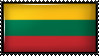 Republic of Lithuania by Flag-Stamps