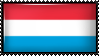 Grand Duchy of Luxembourg by Flag-Stamps