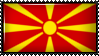 Republic of Macedonia by Flag-Stamps