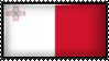 Malta by Flag-Stamps
