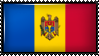 Republic of Moldova by Flag-Stamps