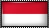 Principality of Monaco by Flag-Stamps