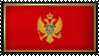 Montenegro by Flag-Stamps