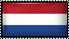 Kingdom of the Netherlands by Flag-Stamps
