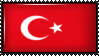Republic of Turkey by Flag-Stamps