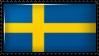 Kingdom of Sweden by Flag-Stamps