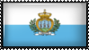 Republic of San Marino by Flag-Stamps