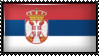 Republic of Serbia by Flag-Stamps